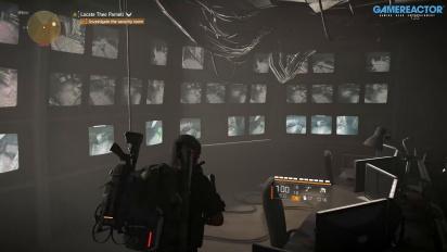 《全境封鎖2:紐約軍閥》- Gameplay 第1部分