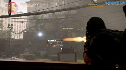 《全境封鎖2:紐約軍閥》- Gameplay 第2部分