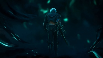 League of Legends - Ruination - Season 2021 Cinematic