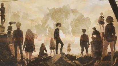 13 Sentinels: Aegis Rim - Tokyo Game Show 2017 Trailer (Japanese)