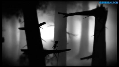 《地獄邊境》- 任天堂 Switch Gameplay