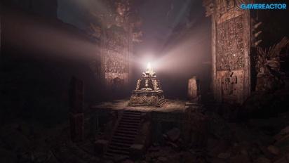 《古墓奇兵:暗影》- Stadia Gameplay