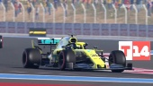 F1 2020 - Feature Trailer