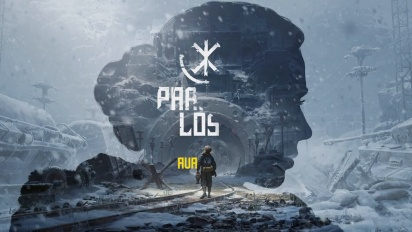 Paradise Lost - Launch Trailer