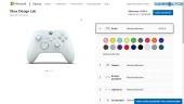 訂購新的自訂款 Xbox Series控制器