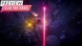 《Clid the Snail》- 影片評論
