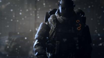 The Division - Survival E3 Trailer