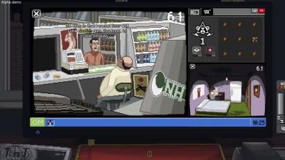 Do Not Feed the Monkeys - Steam Trailer