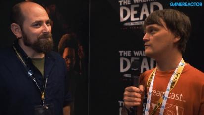 《陰屍路:最終章》- Brodie Anderson 訪談