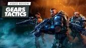 《戰爭機器:戰術小隊》- 影片評論
