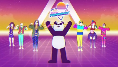 《JUST DANCE 舞力全開 2020》虛擬慶典揭露預告片(中字)