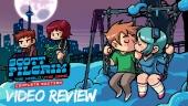 《歪小子史考特》遊戲完全版 - 評論影片