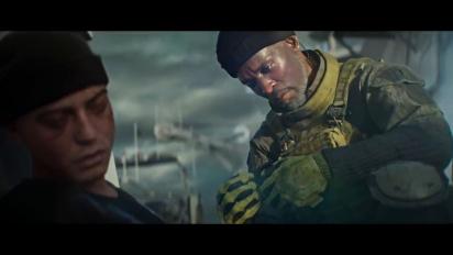 Battlefield 2042 - Exodus Short Film