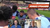 桑德捷斯基足球俱樂部 - Jonas Lygaard 訪談