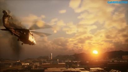《腐朽之都2》- 4K畫質評論影片