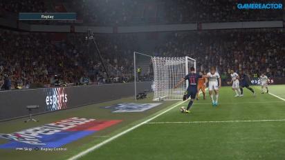 《實況足球 2019》- 完整賽事 巴黎聖日耳曼 vs 哥本哈根足球會