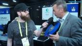 CES19: 3dRudder PSVR 控制器 - Christophe Dissaux 訪談