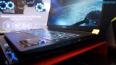 CES19:MSI GS75 電競筆電 ──發布會