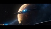 Captain Marvel - Special Look Trailer