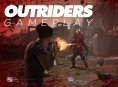 《Outriders》- Gameplay