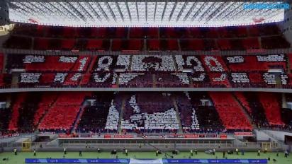 《實況足球 2020》-   數據包 4.0 Gameplay