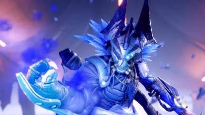 Destiny 2: Beyond Light - Launch Trailer