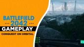 《戰地風雲 2042》征服 Gameplay