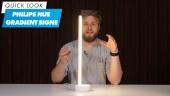 Philips Hue Gradient Signe 智能燈