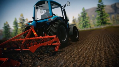 Pure Farming 17: The Simulator - Full Reveal Trailer