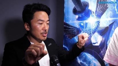 《劍魂6》- Motohiro Okubo 訪談