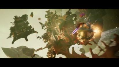 Battlefleet Gothic: Armada 2 - Faction Trailer