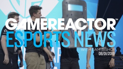 Gamereactor 電競新聞 - 2019年1月8日