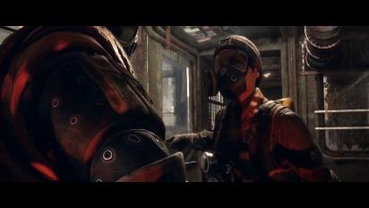 《戰慄深隧:流亡》- 故事預告片