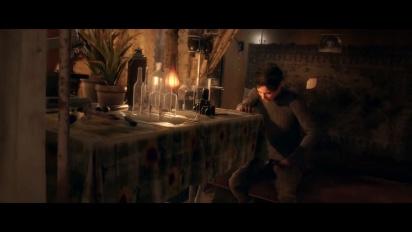 《戰慄深隧:流亡》- 故事預告