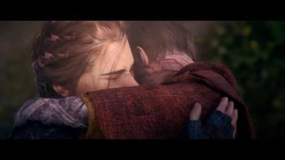 A Plague Tale: Innocence - Story Trailer