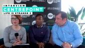 《奇妙人生2》- Centrepoint 訪談