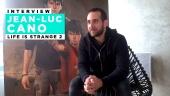 《奇妙人生2》- Jean-Luc Cano 訪談(Ep 5)