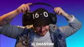 JBL Quantum 遊戲耳機 - Johan