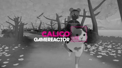 《Calico》- 直播重播