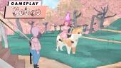 《Calico》- Gameplay