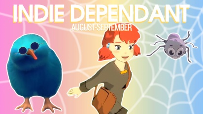 Indie Dependent:8月-9月 2021