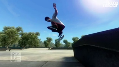 skate 3  - Maloof Money Cup DLC Trailer