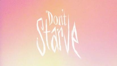 Don't Starve: Reign of Giants Expansion - Spring Teaser