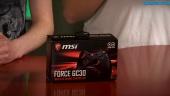 快速查看 -  MSI Force GC30 遊戲搖桿