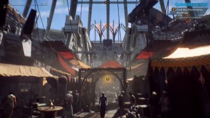 《冒險聖歌》- 探索 Tarsis 堡壘(營銷內容#2)