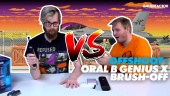 Oral-B Genius X 牙刷  - Gamereactor Offshoots