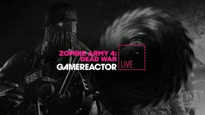 《殭屍部隊:死亡戰爭4》- 直播2重播
