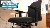AJ Products:Lancaster 椅子 - 快速查看