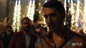 Narcos: Mexico - Season 3 Announcement