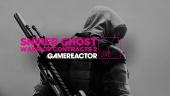 《狙擊之王:幽靈戰士契約2》- 直播重播